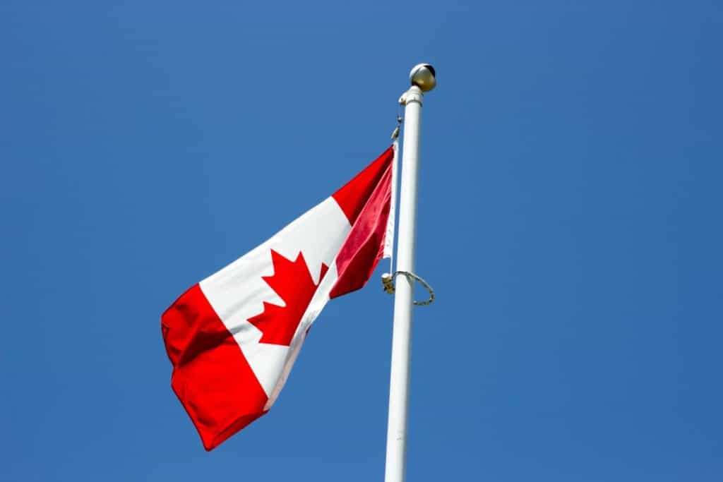 Gift Ideas For Canadian Citizenship Ceremony New Canadian Life