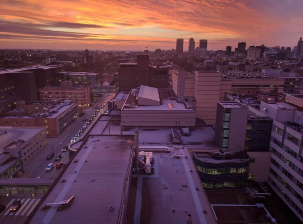 Winnipeg