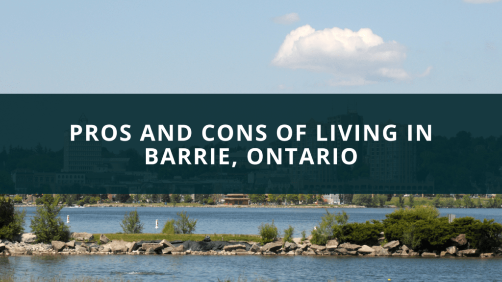 Barrie, Ontario