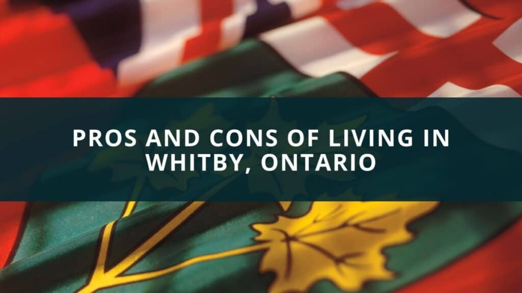 Pros and cons of living in Whitby